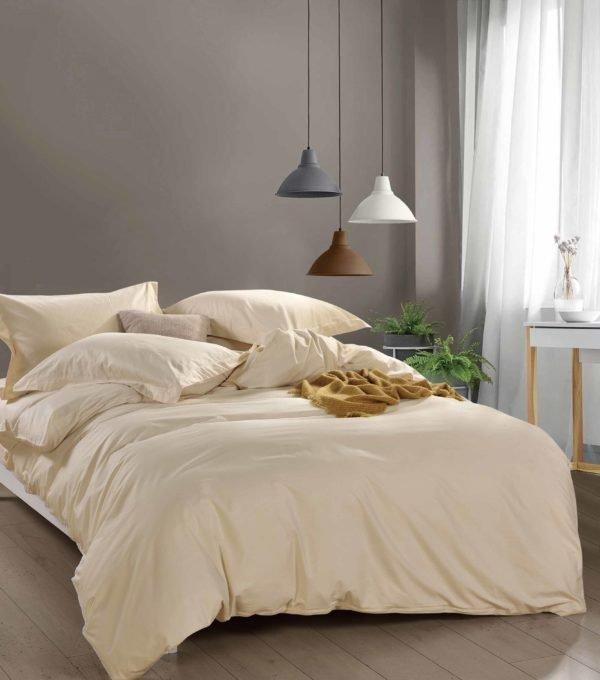 купить Постельное белье Bella Villa Сатин B-0210