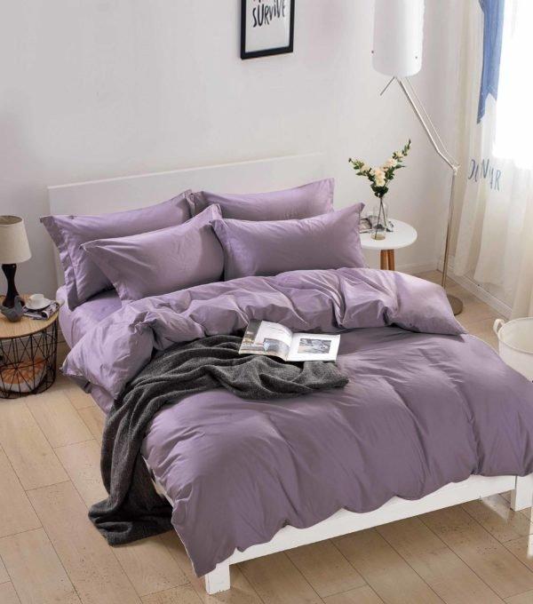 купить Постельное белье Bella Villa Сатин B-0212 Евро комплект|Двуспальное