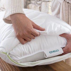 купить Чехол для подушки Othello - Lovera Белый фото
