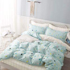 купить Постельное белье Bella Villa Сатин B-0224 Евро комплект