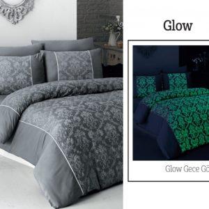 Постельное белье First Choice v.i.p moon light сатин glow