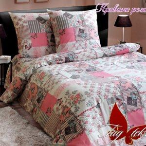 Постельное белье TAG Прованс розовый