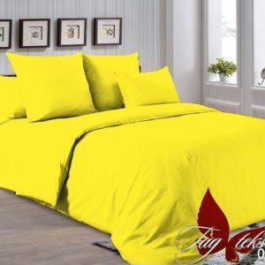купить Постельное белье TAG P-0643 Желтый фото