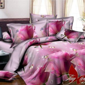 купить Постельное белье TAG R2025 Розовый фото