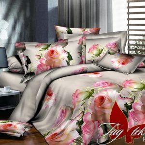 купить Постельное белье TAG R2027 Розовый фото