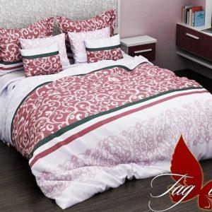 купить Постельное белье TAG R4053 Розовый фото