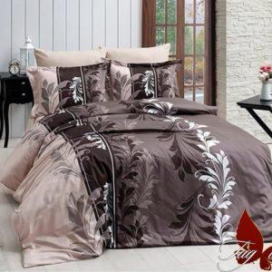 Постельное белье TAG R7085 brown