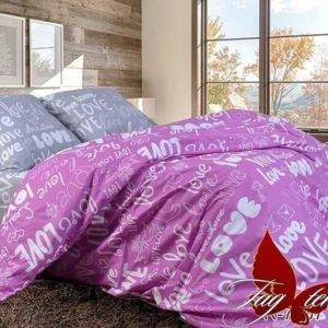 купить Постельное белье TAG R7207violet Розовый фото