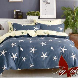 купить Постельное белье TAG R7416 Синий фото