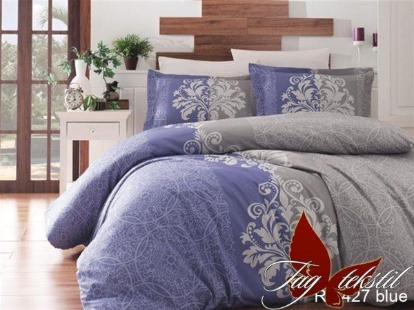 купить Постельное белье TAG R7427 blue Голубой фото