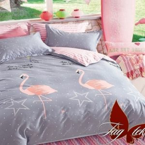 купить Постельное белье TAG R7452 Розовый фото