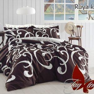 Постельное белье TAG Ruya kahve