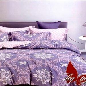 купить Постельное белье TAG S265 Фиолетовый фото