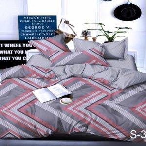 купить Постельное белье TAG S339 Серый фото