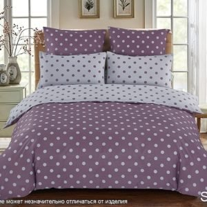 купить Постельное белье TAG S345 Фиолетовый фото