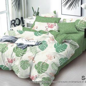 купить Постельное белье TAG S361 Зеленый фото