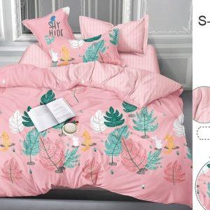 купить Постельное белье TAG S365 Розовый фото
