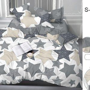 купить Постельное белье TAG S369 Серый фото