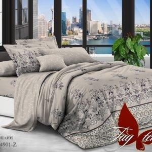 купить Постельное белье TAG TM-4901Z Серый фото