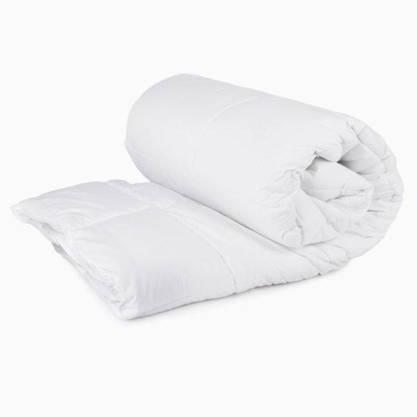 купить Одеяло Arya Микрофибра Белый фото