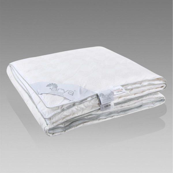 купить Одеяло Arya New Zealand Wool Белый фото