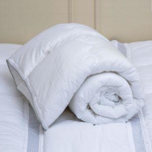 купить Одеяло Arya Pure Line Climarelle Белый фото