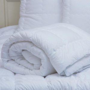купить Одеяло Arya Pure Line Comfort Белый фото