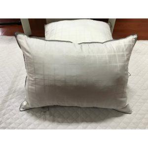 купить Подушка Arya Хлопок Ecosoft Белый фото