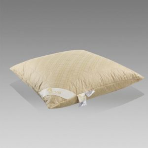 купить Подушка Arya Luxury Camel Wool Бежевый фото