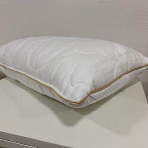 купить Подушка микрогелевая TAC Bambu Белый фото