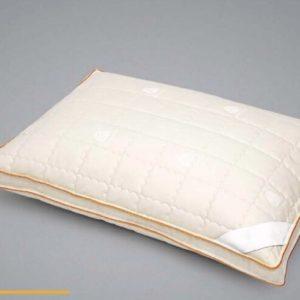 купить Подушка Zugo Home Wool Кремовый фото