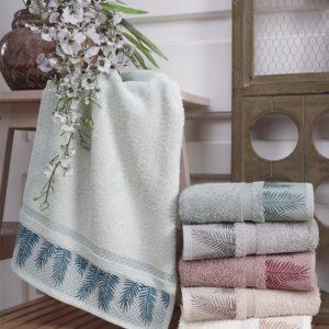 купить Набор махровых полотенец Sikel Cotton Cali 6 шт  фото