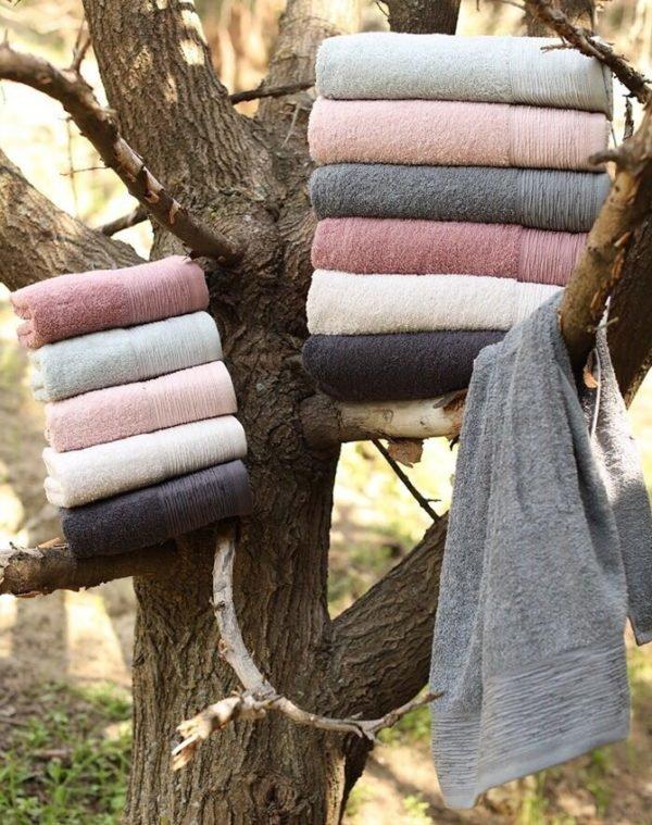 купить Набор махровых полотенец Sikel Cotton Store 6 шт  фото