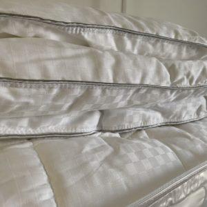 купить Одеяло микрогелевое TAC Glory Белый фото