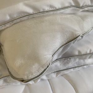 купить Одеяло микрогелевое TAC Soft Белый фото