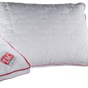 купить Подушка микрогелевая TAC Clima Warm Белый фото