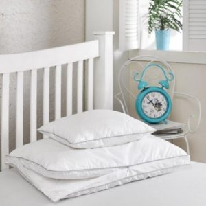 купить Подушка микрогелевая TAC Sydney Белый фото