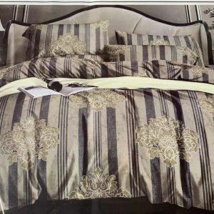 купить Постельное белье Koloco Bayun 1104 Серый фото