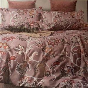 купить Постельное белье Koloco Bayun 475 Розовый фото