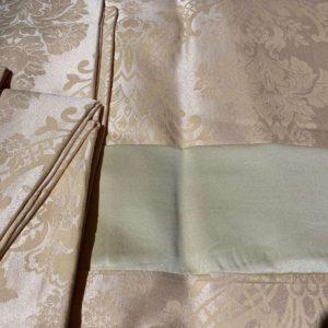 купить Постельное белье Zugo Home бамбук Standart Золотой фото
