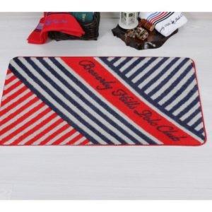 купить Коврик Beverly Hills Polo Club - 303 Red Красный фото