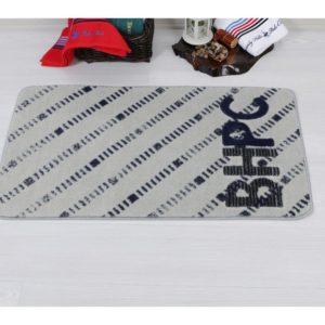 купить Коврик Beverly Hills Polo Club - 309 Dark Blue Синий фото