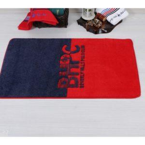 купить Коврик Beverly Hills Polo Club - 315 Red Красный фото
