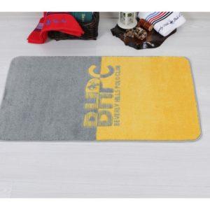 купить Коврик Beverly Hills Polo Club - 315 Yellow Желтый фото