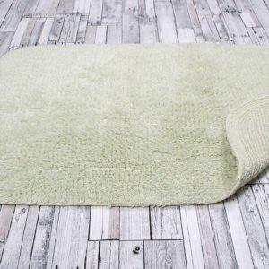 купить Коврик Irya - Basic green Зеленый фото