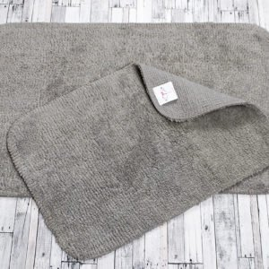 купить Коврик Irya - Basic grey Серый фото