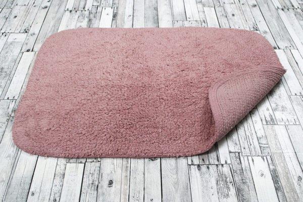 купить Коврик Irya - Basic pink Розовый фото