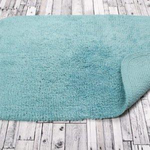 купить Коврик Irya - Basic turquoise Бирюзовый фото