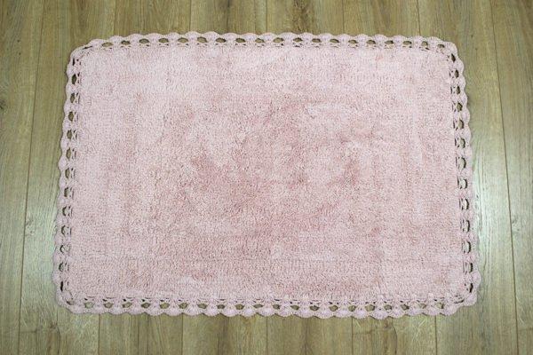 купить Коврик Irya - Debra g.kurusu Розовый фото