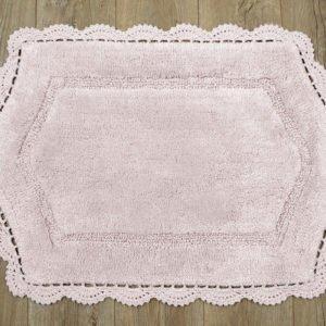 купить Коврик Irya - Hena pembe Розовый фото